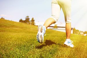 Hard or Soft Ground? | Peal Sports Performance coaching