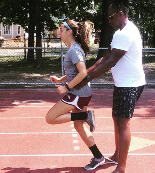 Soccer Training performance coaching | Peal Sports Performance Coaching