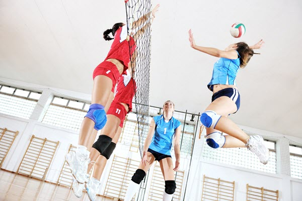 volleyball performance coaching | Peal Sports Performance Coaching